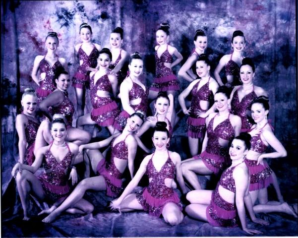 Centerstage Dancers