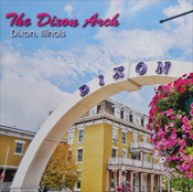 The-Dixon-Arch-Post-Card