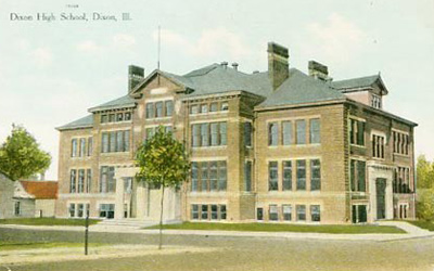 Historic Preservation Commission | City of Dixon Illinois ...