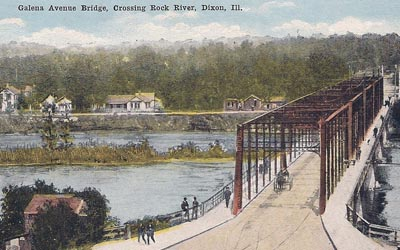 Galena Bridge