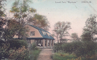 Woodcote at Lowell Park