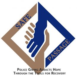 safe passage logo