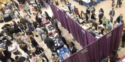 SVCC to Host Annual 2015 College Night November 5